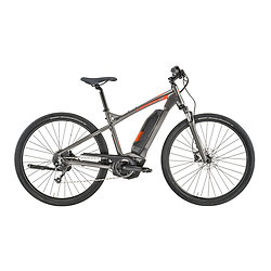 Vélo électrique LAPIERRE OVERVOLT CROSS 400 2019