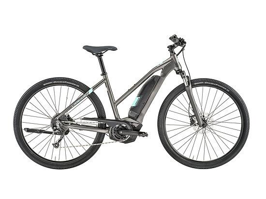 Vélo électrique LAPIERRE OVERVOLT CROSS 400 W 2019