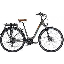 Vélo électrique LAPIERRE OVERVOLT URBAN 300 2018