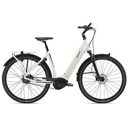Vélo électrique GIANT DAILYTOUR E+1 Courroie 2019
