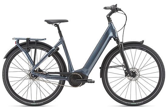Vélo électrique GIANT DAILYTOUR E+2  Power 2020