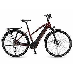 Vélo électrique Winora SINUS i10 Mixte 2019