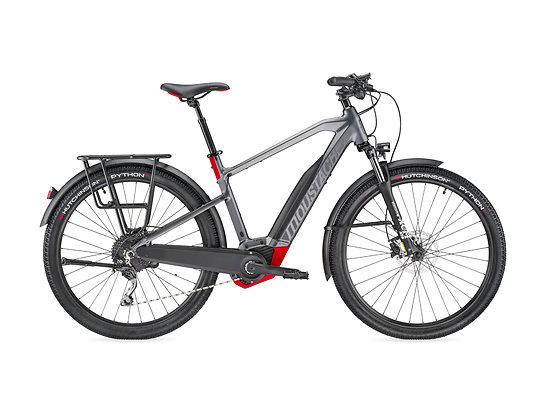 Vélo électrique MOUSTACHE SAMEDI 27 XROAD 3
