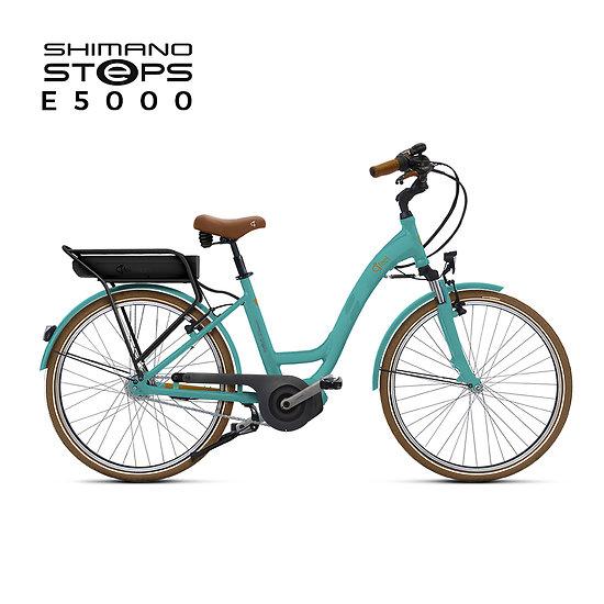 Vélo électrique O2FEEL VOG N7C E5000 2019