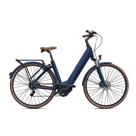 Vélo électrique O2FEEL iSWAN Di2 E5000 2019