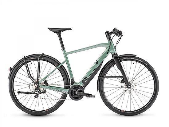 Vélo électrique MOUSTACHE FRIDAY 28.3 / FRIDAY 28.3 OPEN 2020