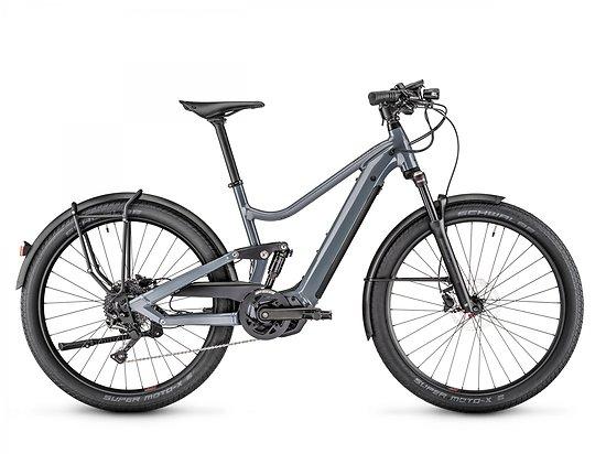 Vélo électrique MOUSTACHE FRIDAY 27 FS 5 2020