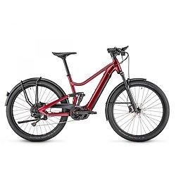Vélo électrique MOUSTACHE FRIDAY 27 FS 7 2020