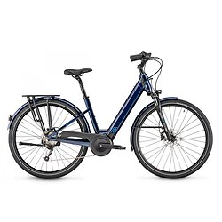 Vélo électrique MOUSTACHE SAMEDI 28.2 et 28.2 OPEN 2020
