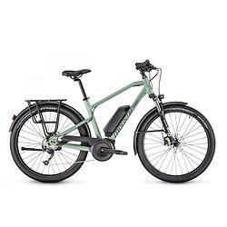Vélo électrique MOUSTACHE SAMEDI 27 Xroad 1 et  Xroad 1 OPEN 2020