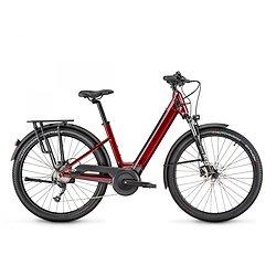 Vélo électrique MOUSTACHE SAMEDI 27 Xroad 2 et 27Xroad 2 OPEN 2020