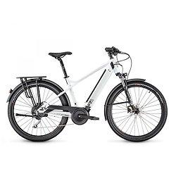 Vélo électrique MOUSTACHE SAMEDI 27 Xroad 3 et 27 Xroad 3 Open 2020