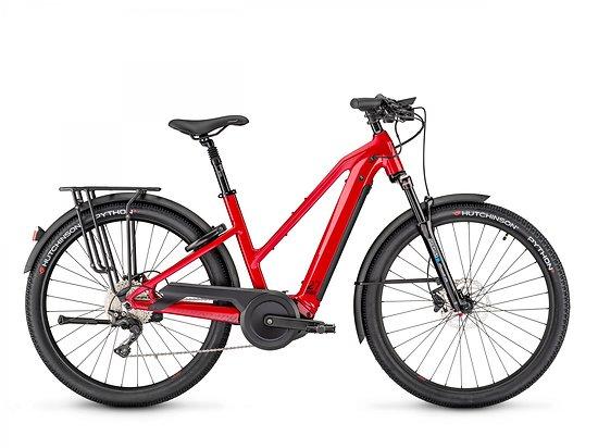 Vélo électrique MOUSTACHE SAMEDI 27 Xroad 7 et 27 Xroad 7 Open 2020