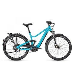 Vélo électrique MOUSTACHE SAMEDI 27 Xroad FS 3 2020