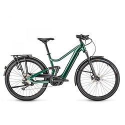 Vélo électrique MOUSTACHE SAMEDI 27 Xroad FS 7 2020