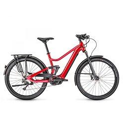 Vélo électrique MOUSTACHE SAMEDI 27 Xroad FS 5 2020