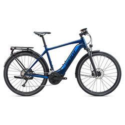 Vélo électrique GIANT Explore E+ 0 Pro GTS - 2020