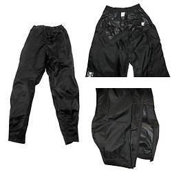 Pantalon imperméable zip HOCK
