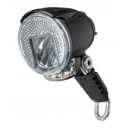 Eclairage LED B+M Lumotec IQ Cyo RT senso plus