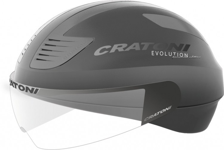 Casque vélo Cratoni Evolution