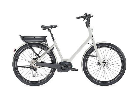 Vélo électrique MOUSTACHE LUNDI 26.3 2019