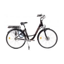 Vélo électrique ARCADE E-CARDAN 28 (36V)