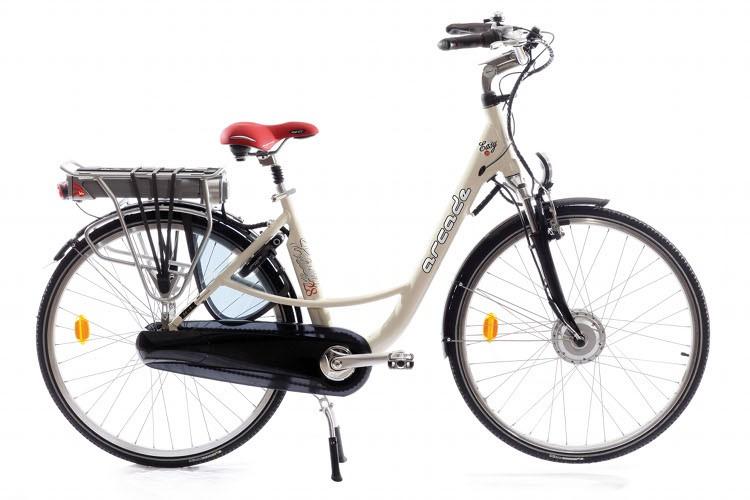 Vélo électrique ARCADE EASY 28 (36V)