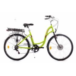 Vélo électrique ARCADE E-COLORS 24V