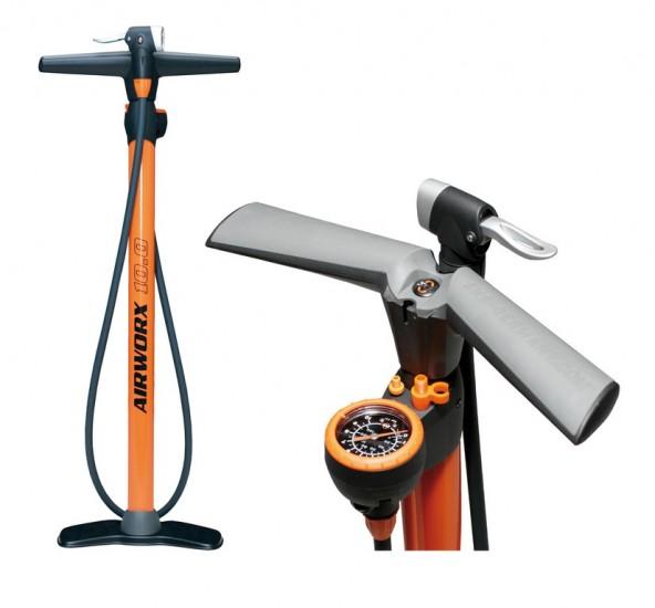 Pompe à pied SKS Air worx controll'