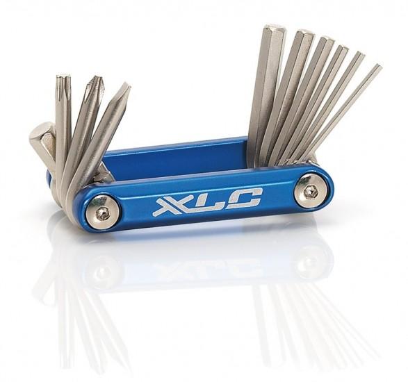 Multioutils XLC TO-MT03 10 pièces