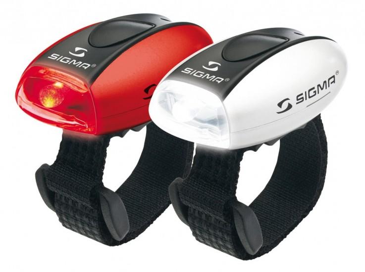 Eclairage universel LED pour la sécurité SIGMA LED