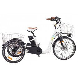 "TRICYCLE CYCLO2 COMFORT 26"" ou 24"""