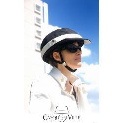 Casqu'En Ville-casquette MALABAR