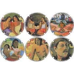 Fevrier Jean-Marie - Gauguin