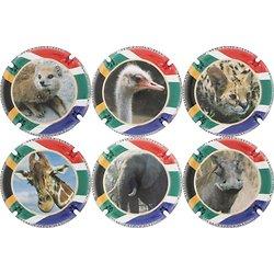 Générique Afrique du Sud