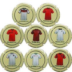 DESPRET Jean-Coupe du Monde 2014