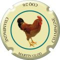 MARTIN GLOD