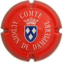 AUDOIN DE DAMPIERRE