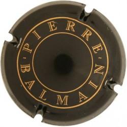 BALMAIN PIERRE