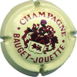BAUGET JOUETTE