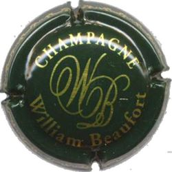 BEAUFORT WILLIAM