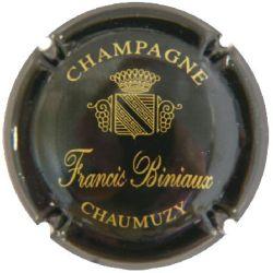 BINIAUX FRANCIS