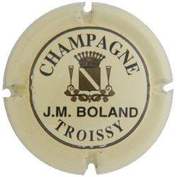 BOLAND JM