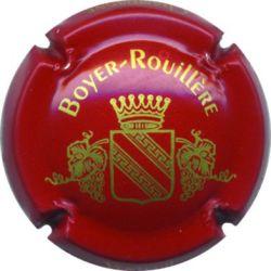 BOYER ROUILLERE