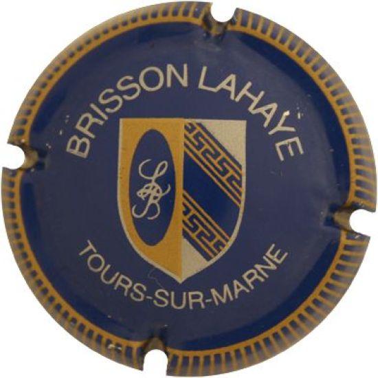 BRISSON LAHAYE