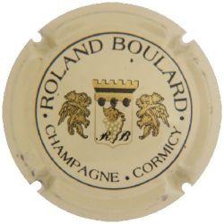 BOULARD ROLAND