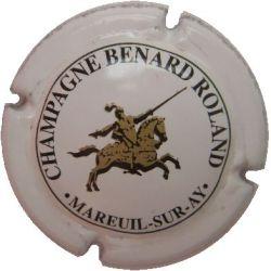 Benard Roland