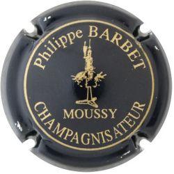 BARBET PHILIPPE