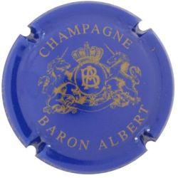 BARON ALBERT