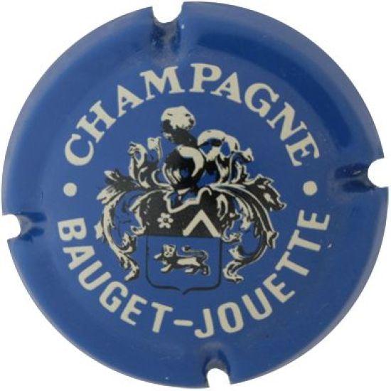 Capsules de champagne série Barbieux Philippe GRAPPES